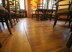 Podlahy Kronopol